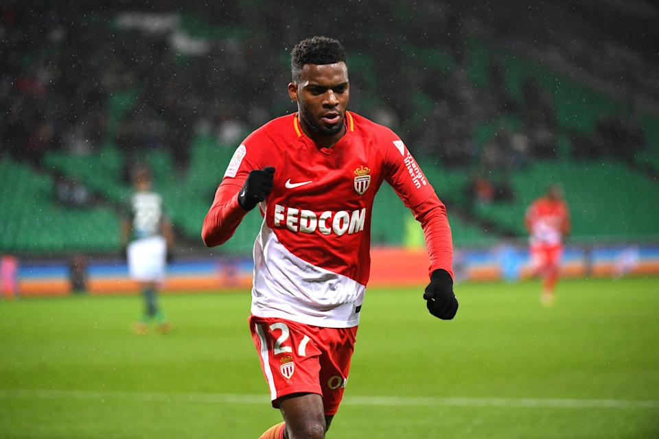 Monaco have shown previously that they are willing to do business for Thomas Lemar.