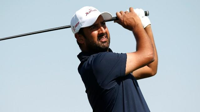 Golfer Shiv Kapur Lifts His First Asian Tour Title in 12 Years