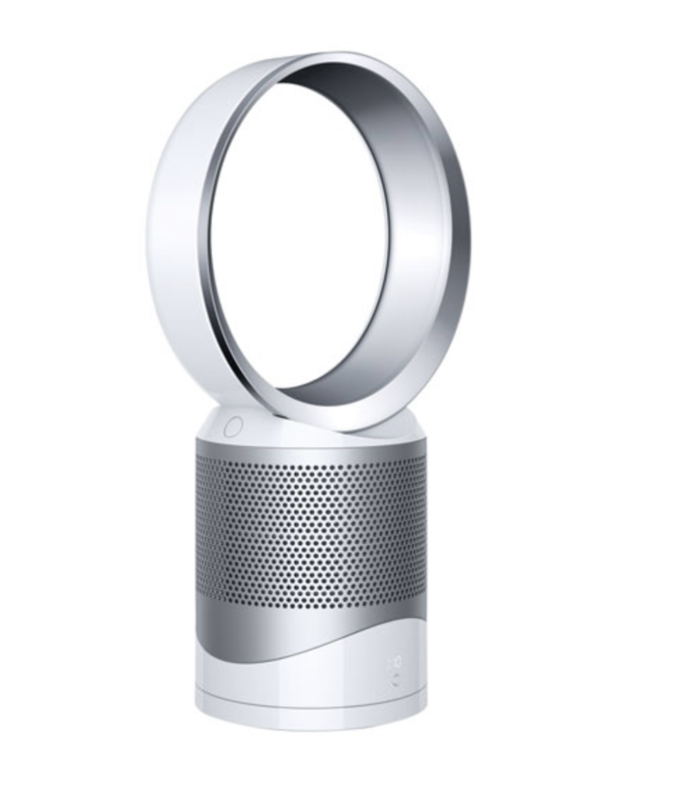 Dyson Pure Cool Link Desk Air Purifier with HEPA Filter-  $350 (originally $500)