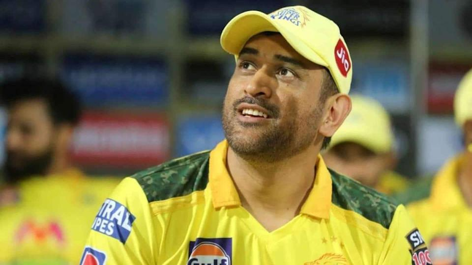 Dhoni might not play for CSK next year: Here