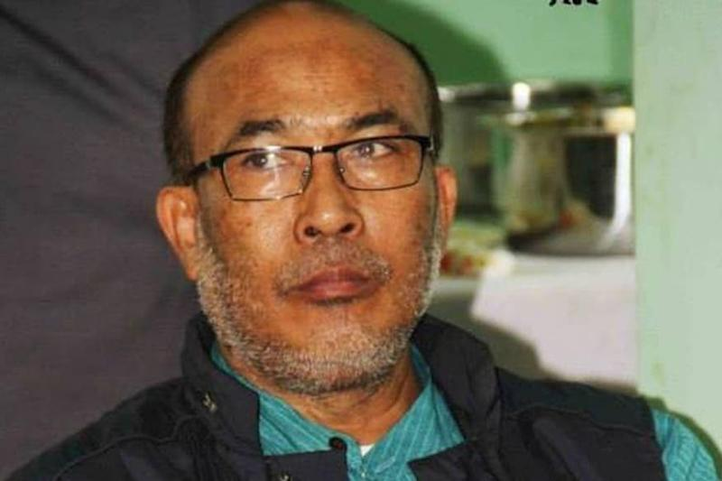 Political Crisis in Manipur Will Settle Down Soon Says CM After Meeting with Amit Shah, JP Nadda
