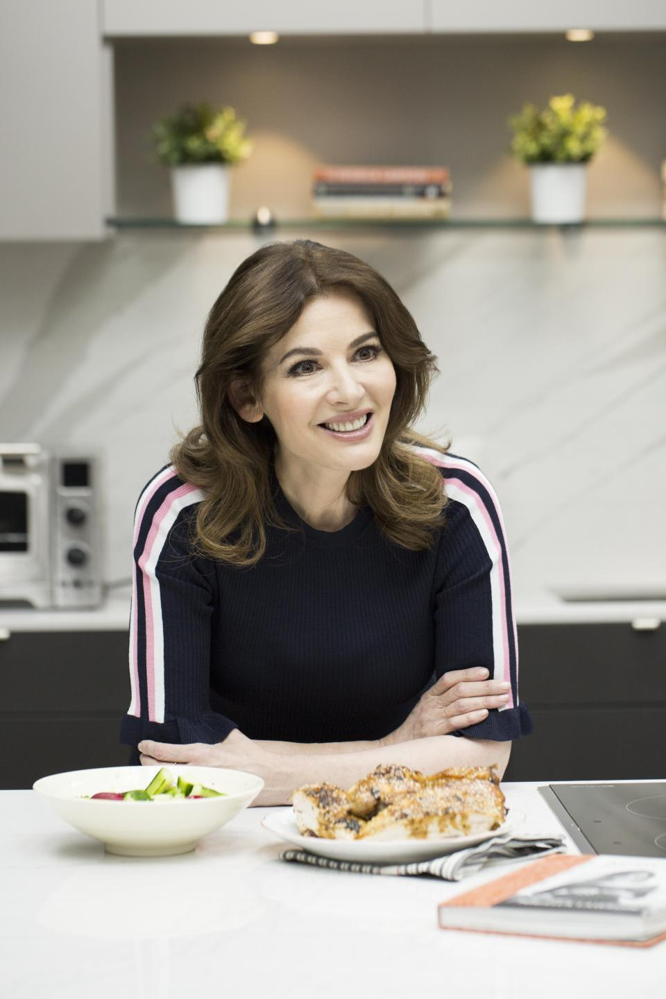Nigella Lawson will not cook a turkey this Christmas (Anne-Marie Jackson/Toronto Star via Getty Images)