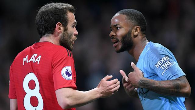 The rival Premier League clubs cannot play at home in the same week due to policing, meaning the Red Devils have been forced to alter their plans