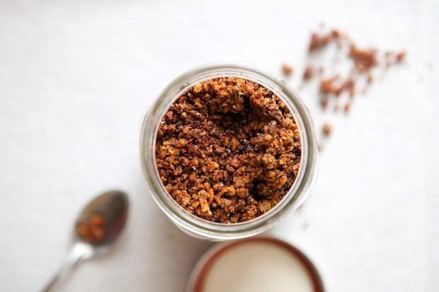 Granola from Food52