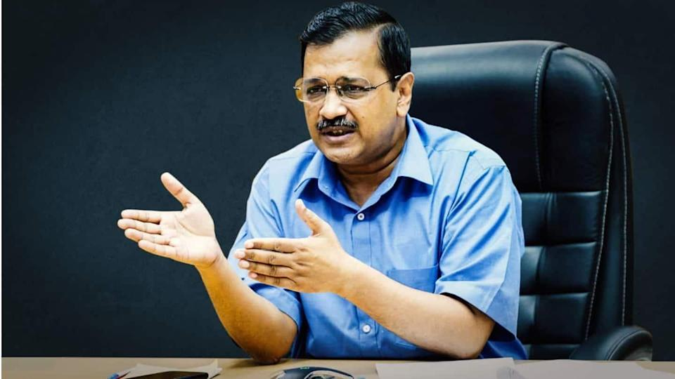 Arvind Kejriwal elected AAP National Convenor for third consecutive term