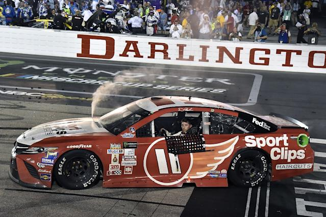 NASCAR racing again: When, where and how to watch