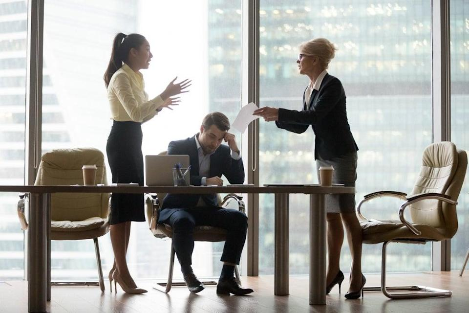 The 'Great Resignation' offers companies a lot to learn about why employees leave (Getty Images/iStockphoto)