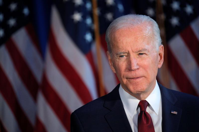 Poll: Biden is preferred candidate among black voters by wide margin