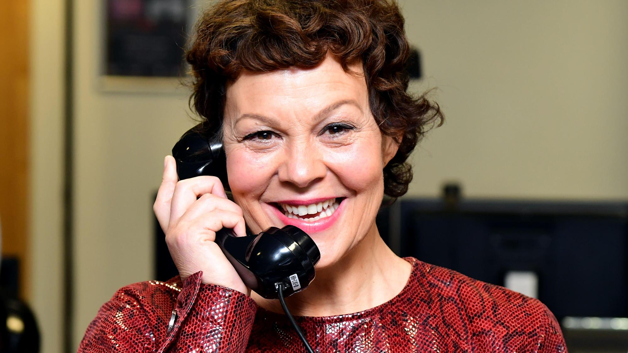 In Pictures: Remembering Helen McCrory