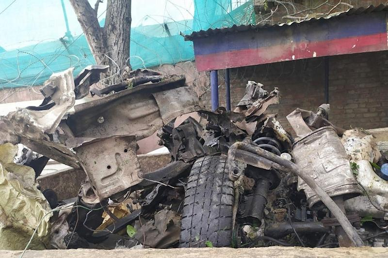 Hunt on for 2nd Car Bomb in Pulwama After Foiled Attack as Suspect's Brother Makes Appeal
