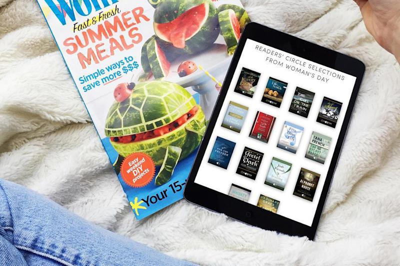 Look out, Amazon Kindle Unlimited! Scribd adds magazines to