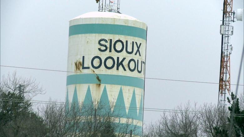 Looking for a change? If you're a doctor, Sioux Lookout wants you