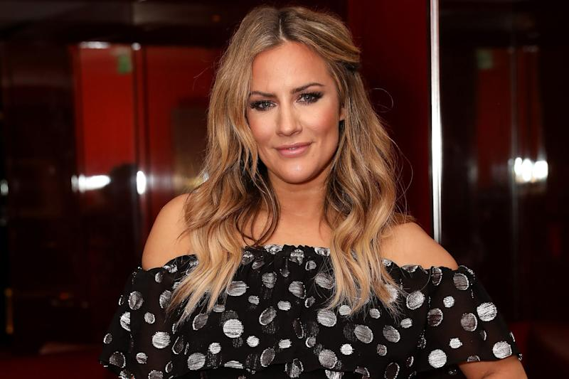 Former Love Island Host Caroline Flack's Death Ruled a Suicide