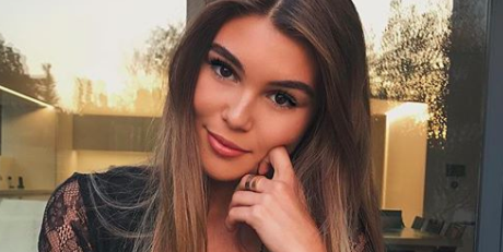 718451bfc0262 Don't Expect to See Olivia Jade Post on Instagram Anytime Soon