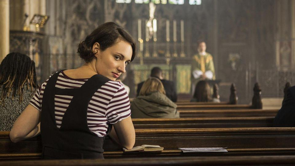 <p> <strong>Years:</strong> 2016 – 2019 </p> <p> Phoebe Waller-Bridge's star-making show, Fleabag is a dark comedy about modern life in London that deals with all the tricky and sticky subjects Girls did, but contained within a tight two seasons. There are moments that destroy the fourth wall, which come from the show's time as a one-woman play, and they make it feel all the more intimate. <em>AD</em> </p>