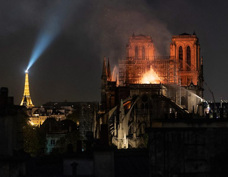 How Did Notre Dame Come to Be So Neglected?