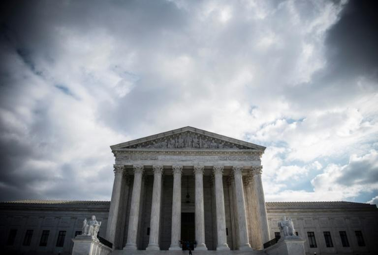 The nine justices of the Supreme Court are being called upon to decide whether public schools have the right to punish students for comments made outside their establishment