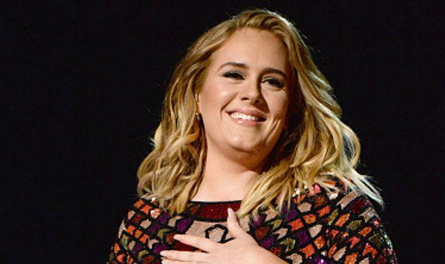 Adele 'so excited' but also 'absolutely terrified' to host Saturday Night Live