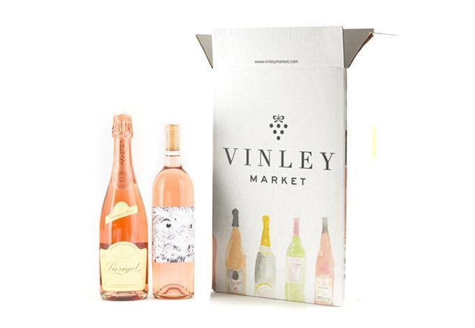 "<h3><strong>Vinley Market</strong> </h3><br><strong>What You Get</strong><br>A small-batch, boutique, and often organic and biodynamic wine selection sourced from sommeliers with tasting cards and winemaker information.<br><br><strong>What You Commit To</strong><br>A flexible monthly subscription that can be canceled at any time.<br><br><strong>What You Pay</strong><br>Monthly plans start at $59 for two bottles ($30 per bottle) or $79 for three bottles ($26 per bottle). Shipping costs not included.<br><br><em>Visit <strong><a href=""https://www.vinleymarket.com/"" rel=""nofollow noopener"" target=""_blank"" data-ylk=""slk:Vinely Market"" class=""link rapid-noclick-resp"">Vinely Market</a></strong></em>"