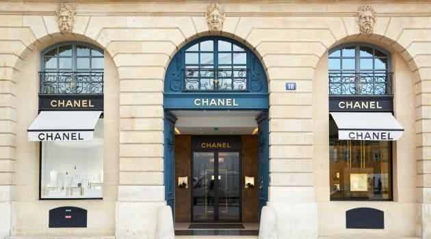 Where is the Cheapest Place to Buy Chanel?