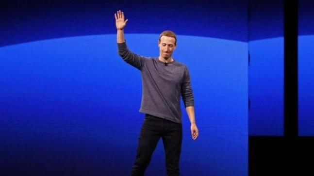 """I know we don't have the strongest reputation on privacy right now but we are committed to doing that,"" Mark Zuckerberg said during his keynote at F8 2019."