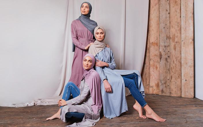 Aab's spring 2021 collection
