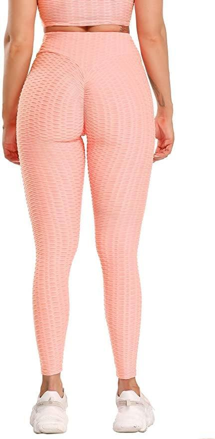 <p> You'll be crowned Ms. New Booty with the <span>Seasum Women's High Waist Yoga Leggings</span> ($31) which are the #1 bestselling leggings on Amazon.</p>