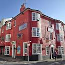 """<p>This is a city which has pubs to suit every taste, so take your pick from busy boozers specialising in old school arcade games, vegan eateries or more traditional pubs with cosy fires and polished oak bars. </p><p>We especially love The Lion & Lobster, a locals' favourite with plenty of nooks and crannies to tuck yourself away in, as well as a secret outdoor terrace and delicious fresh seafood on the menu.</p><p><a href=""""https://www.instagram.com/p/BHjf-bHBpQz/"""" rel=""""nofollow noopener"""" target=""""_blank"""" data-ylk=""""slk:See the original post on Instagram"""" class=""""link rapid-noclick-resp"""">See the original post on Instagram</a></p>"""