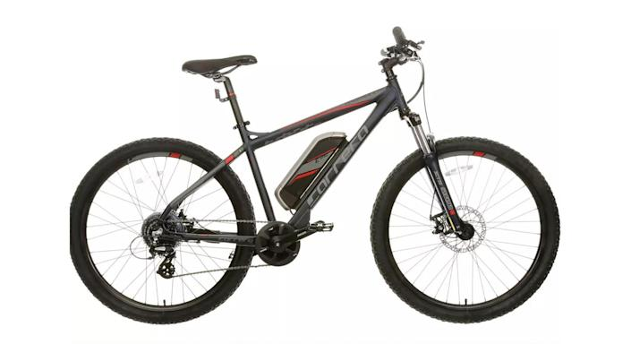 Halfords have two deals on electric bikes