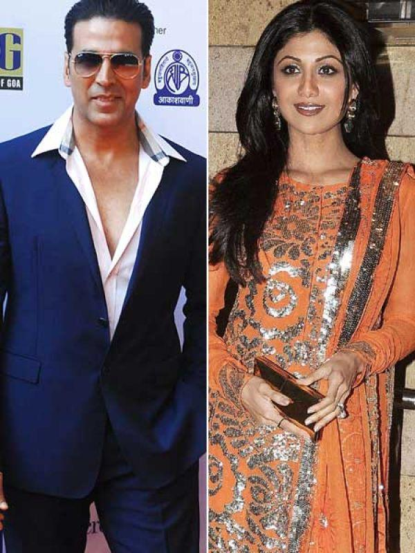 <p><strong>Images via : <a href='http://idiva.com'>iDiva.com</a></strong></p><p><strong>Shilpa Shetty:</strong> Shilpa Shetty and Akshay Kumar started dating as soon as he broke off his engagement with Raveena Tandon. Always a player, Akshay cheated on Shilpa with Twinkle Khanna who was then her friend. Akshay who is married to Twinkle and has two kids, mended his ways after he received a warning from his wife after she found out that he was having an affair with Priyanka Chopra!</p><p><strong>Related Articles - </strong></p><p><a href='http://idiva.com/photogallery-entertainment/bollywood-couples-who-have-sizzled-on-the-ramp/19030' target='_blank'>Bollywood Couples Who Have Sizzled on the Ramp</a></p><p><a href='http://idiva.com/photogallery-entertainment/bollywood-actors-their-bffs/15038' target='_blank'>Bollywood Actors and Their BFFs</a></p>