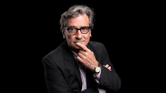Filmmaker Griffin Dunne. (Image: AOL Build)