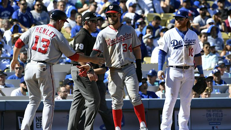 dd7cebbce Dodgers interest in Bryce Harper should be expected