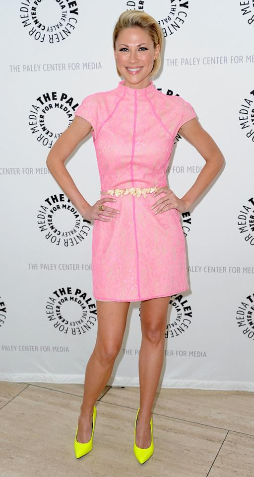 """Desi Lydic arrives at the Season 2 premiere screening of """"Awkward"""" at The Paley Center for Media on June 21, 2012 in Beverly Hills, California."""