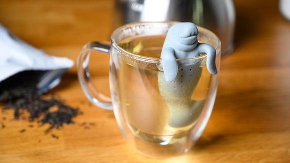 Best gifts for wives 2020: Manatea Tea Infuser
