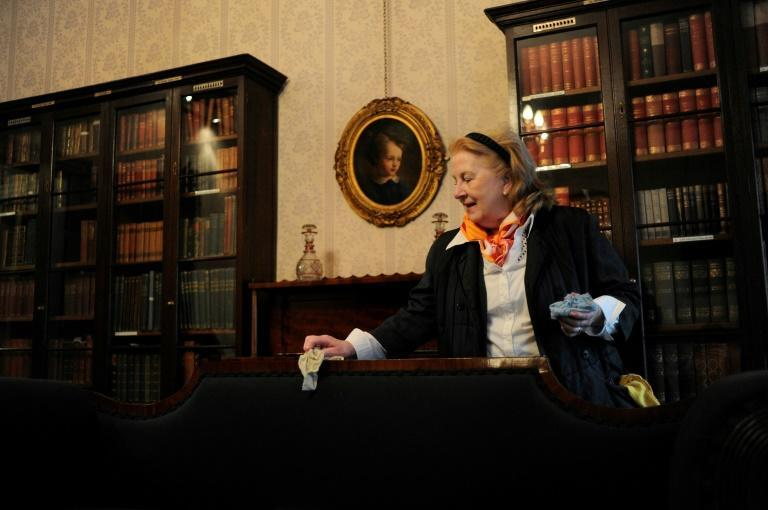 The Charles Dickens Museum had hoped for a very different 2020, marking the 150th anniversary of the author's death.