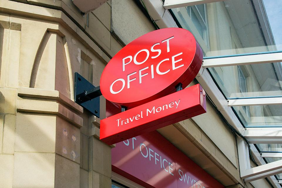 <p>There has been a surge in the number of scammers claiming to be from the Royal Mail</p> (Getty Images)