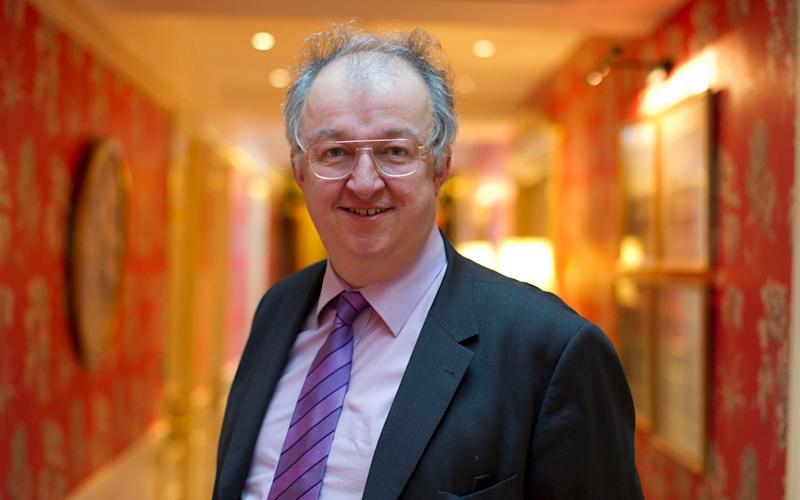 John Hemming has campaigned for more transparency in the court system - Heathcliff O'Malley