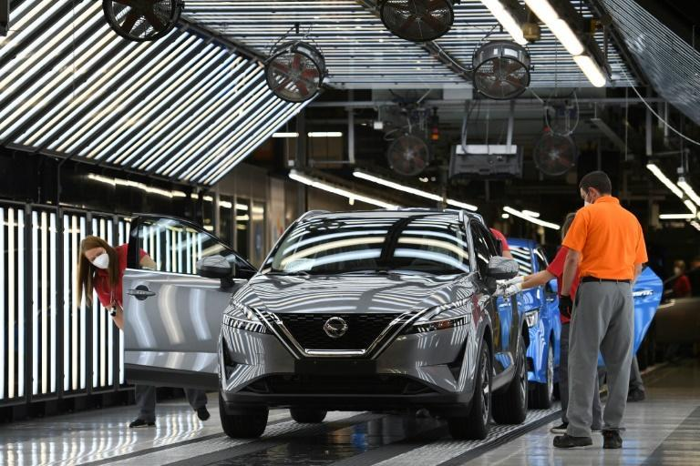 Nissan is the latest automaker to invest in a gigafactory in Europe.