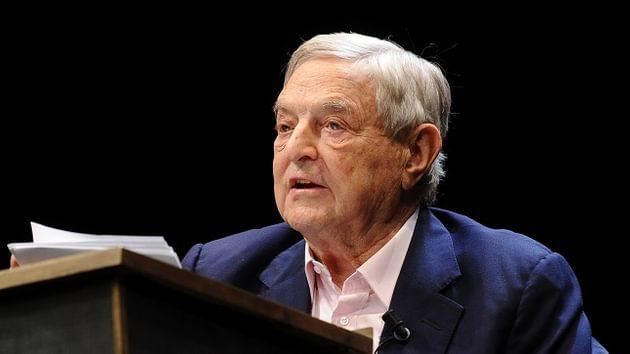 It' not a Bubble, George Soros Plans to Invest in Cryptocurrencies