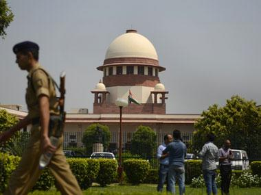 Govt rejects candidature of 6 former judges on basis of 'adverse' IB reports; SC refuses to accept decision
