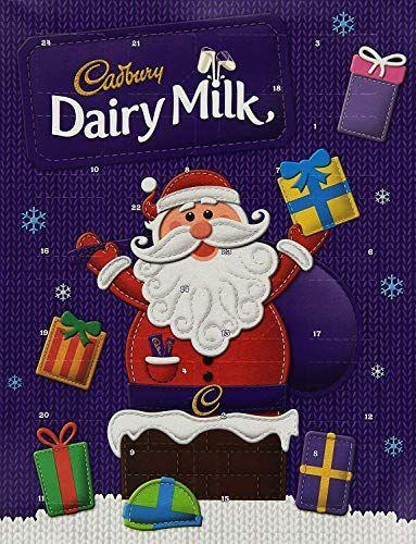 """<p><strong>Cadbury</strong></p><p>amazon.com</p><p><strong>$14.99</strong></p><p><a href=""""https://www.amazon.com/dp/B01N8QY37S?tag=syn-yahoo-20&ascsubtag=%5Bartid%7C1782.g.23601255%5Bsrc%7Cyahoo-us"""" rel=""""nofollow noopener"""" target=""""_blank"""" data-ylk=""""slk:Shop Now"""" class=""""link rapid-noclick-resp"""">Shop Now</a></p><p>Cadbury lovers, we see you! This advent calendar is just for you. Love always, Delish.</p>"""