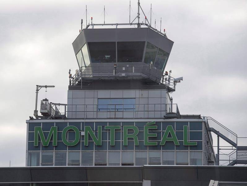 Montreal unionized airport refuellers to vote on new contract offer