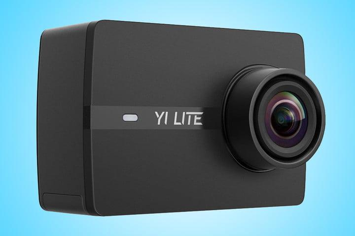 yi lite camera announced yilite
