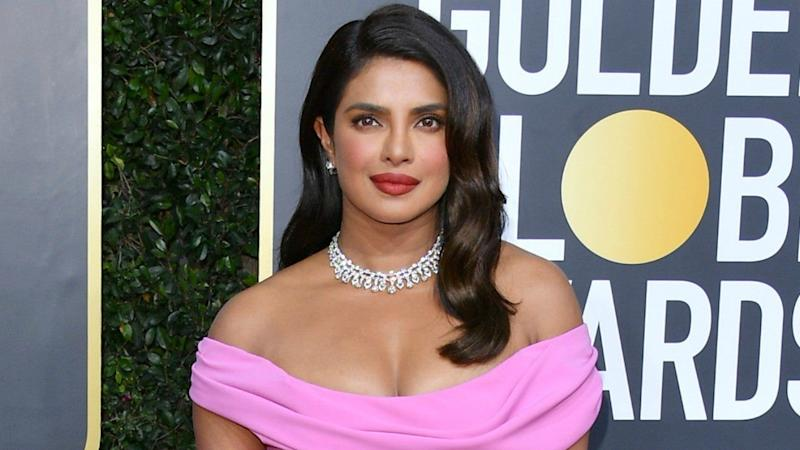 Priyanka Chopra and Richard Madden team up for Russo Brothers' 'Citadel'