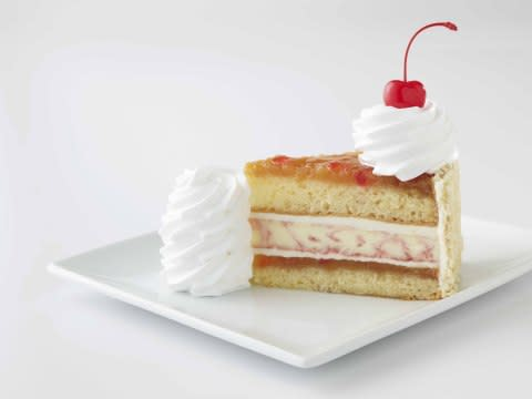 The Cheesecake Factory Celebrates National Cheesecake Day With Any Slice for Half Price and a New Flavor on July 30