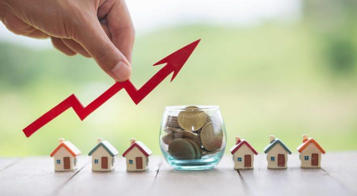 5 Real Estate Stocks to Buy for Dividend Income