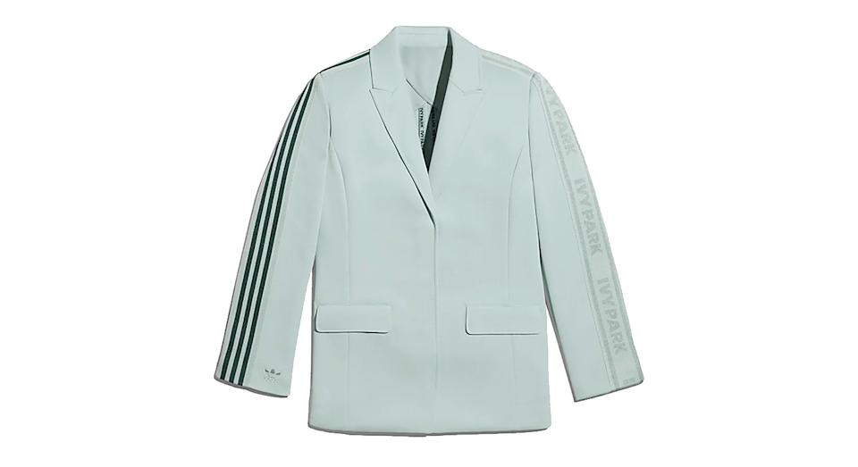 3-STRIPES SUIT TRACK TOP