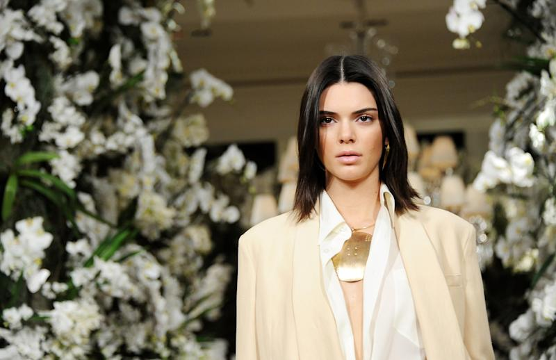 Kendall Jenner Has Reportedly Been Burglarized