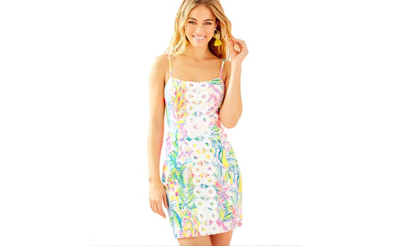Courtesy of Lilly Pulitzer