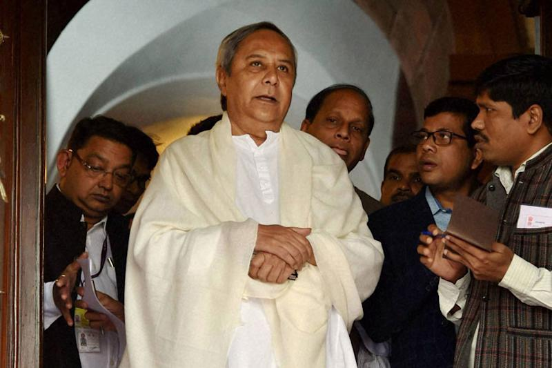 All Poll Bitterness Aside, Naveen Patnaik Hopes for 'Constructive Cooperation' With BJP-led Centre